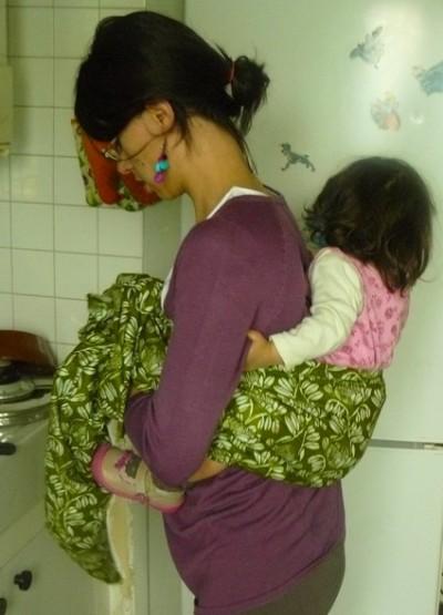 pagne bébé 19 mois