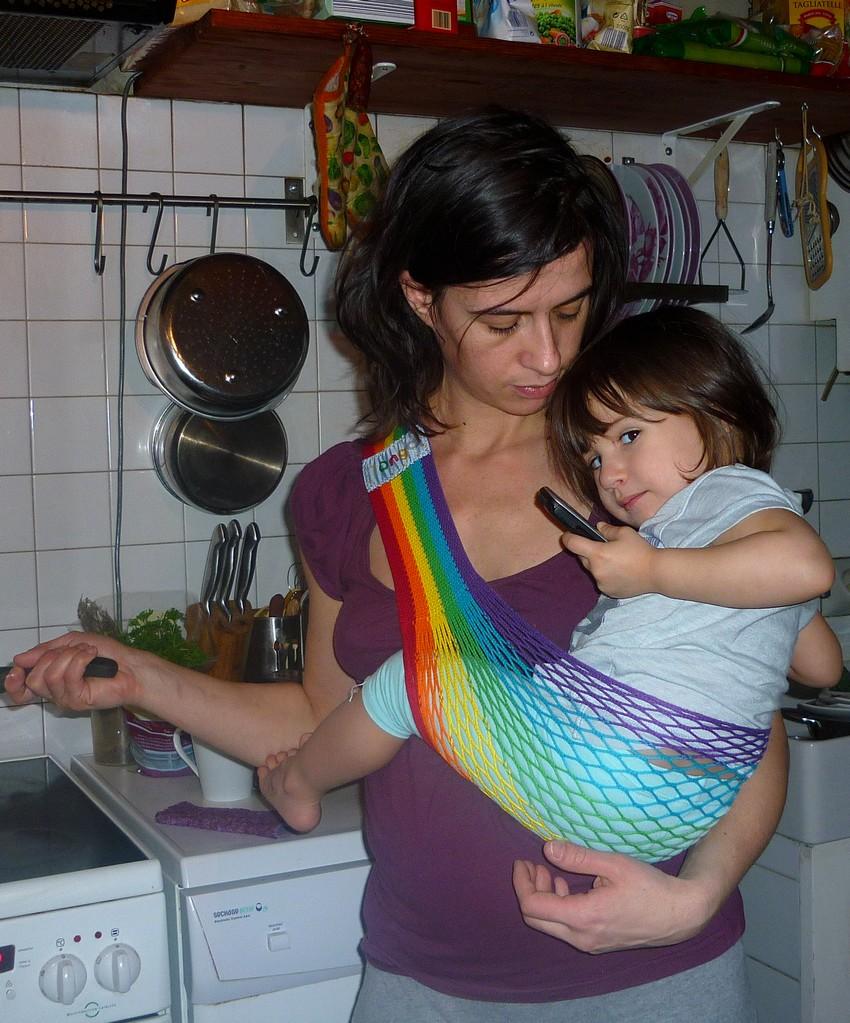 Porter sur la hanche papotages autour du portage for Autour de bebe portet