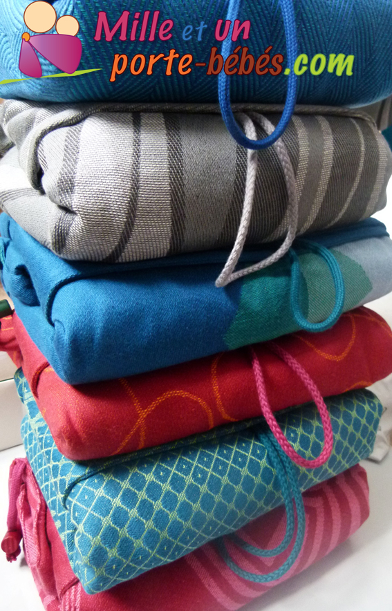 Bien choisir son mei tai   Quel tissu   – Papotages autour du portage c53552d2148